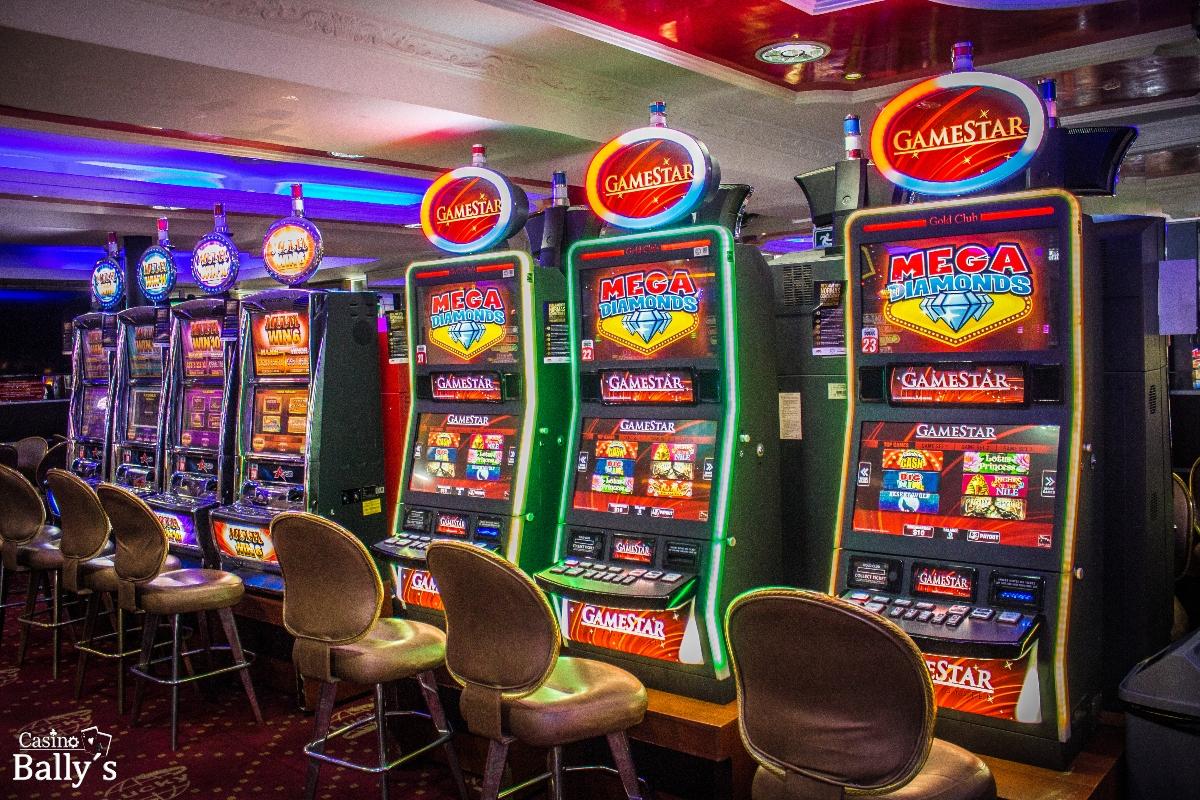 Casino Bally's Bucaramanga, Doral Group