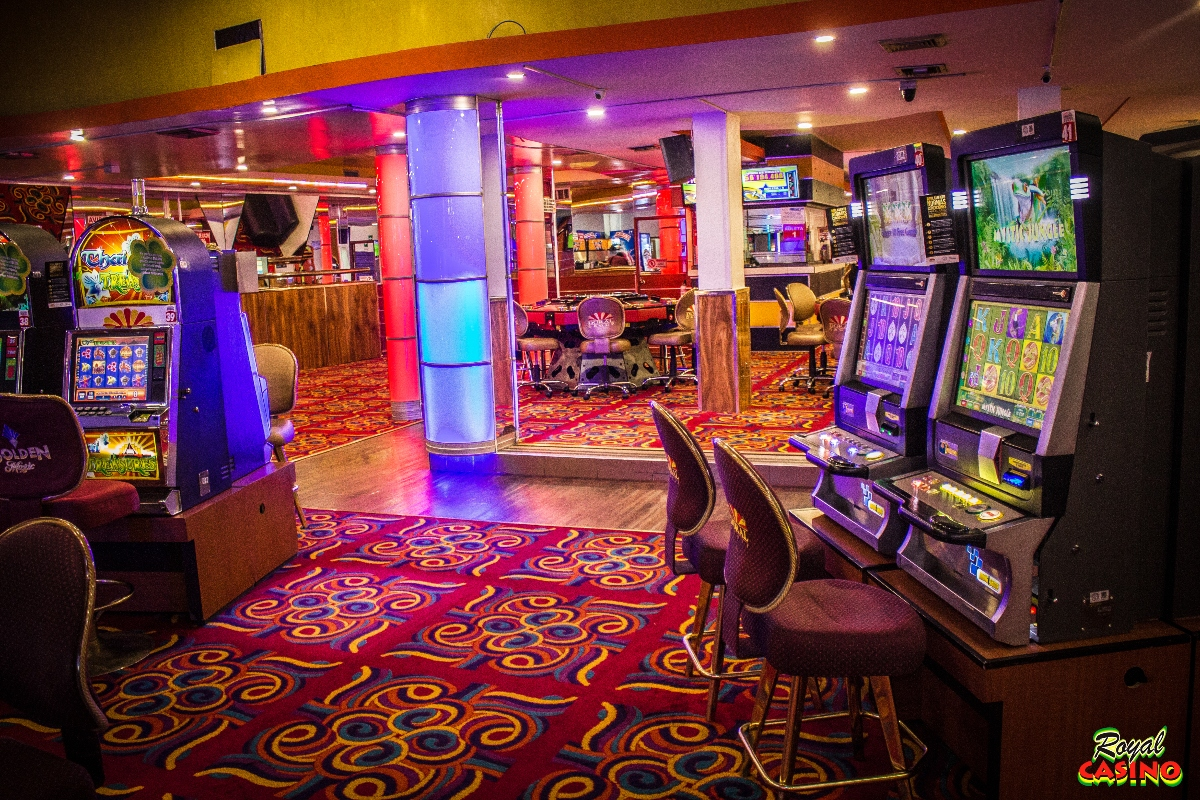 Royal Casino, Bucaramanga, Doral Group